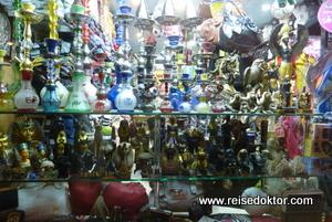 Souvenirs in Ägypten