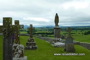 Steinkreuze in Irland