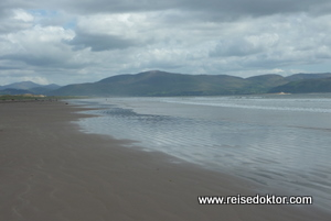 Strand auf der Halbinsel Dingle