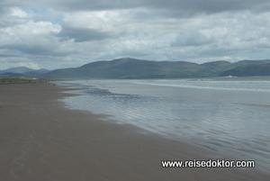 Strand auf der Halbinsel Dingle