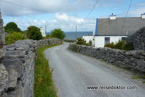 Strassen, Aran Islands