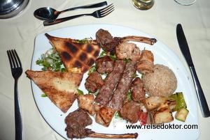 Libanesisches Restaurant