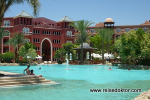 The Grand Resort Hote Hurghada