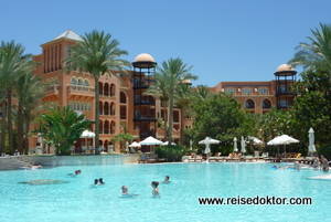 The Grand Resort Pool