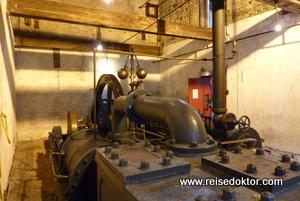 Whiskey Brennerei in Irland