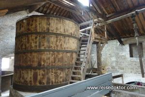 Whiskey Museum Kilbeggan