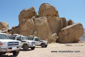 Wüstensafari Hurghada