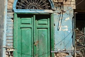 Altstadt von Luxor