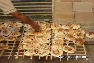 Brot, Assuan