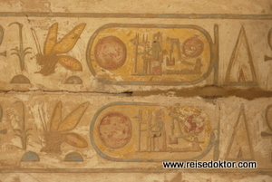 Karnak, Luxur, Ägypten