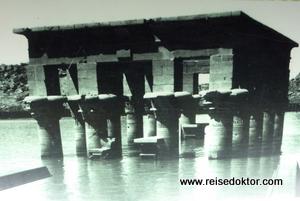 Philae Tempel in Assuan