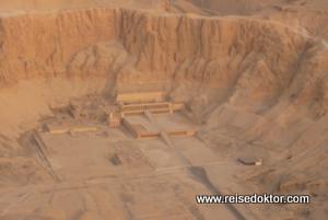 Tempel Hatschepsu