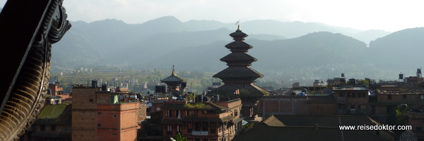 Bhatkapur, Nepal