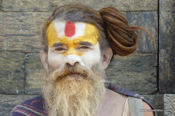 Hinduismus: Brahmane