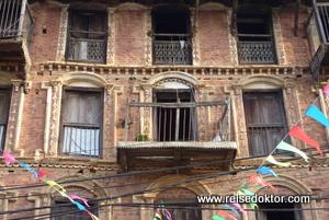 Dhulikel, Nepal