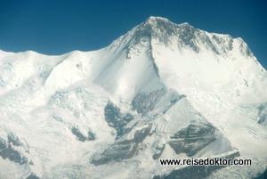 Himalaya Gebirge