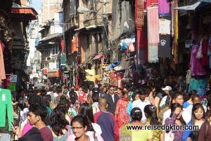 Kathmandu - Altstadt & Thamel