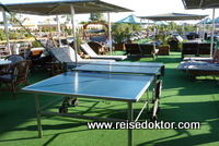 MS Grand Sun - Tischtennis