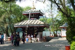Tempel Tal Barahi
