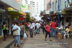 Barbados, Bridgetown