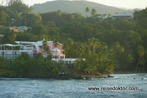 Blue Haven Hotel Tobago
