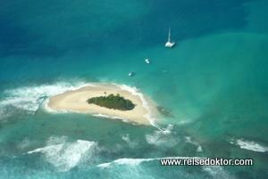 British Virgin Islands, Palmeninsel