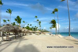 Hotel in der Dominikanische Republik