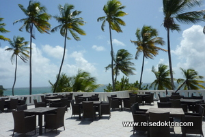 Foto Blue Haven Hotel Tobago