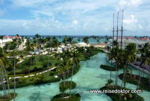 Iberostar Grand Hotel Bavaro, Punta Cana, Dominikanische Republik
