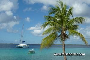 Karibik: Bonaire