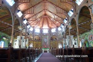 Kathedrale von St. Lucia