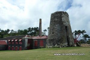 Plantagenhaus Barbados