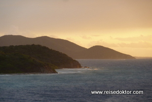 Road Town, Tortola, Karibik