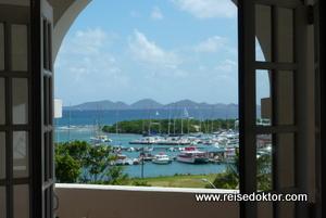 Yachthafen, Road Town, Tortola