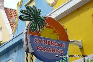Karibik - Paradies