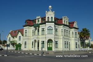 Hohenzollern Haus Swakopmund