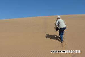 Living Desert, Swakopmund