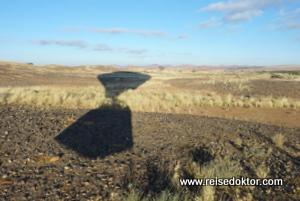Namib Sky Ballooning