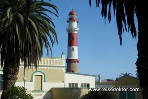 Swakopmund Leuchtturm