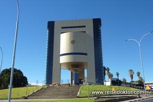 Unabhaengigkeitsmuseum Windhoek