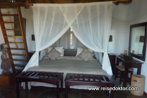 Zimmer, Vingerklip Lodge