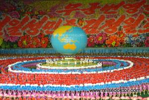 Arirang May Day Stadion