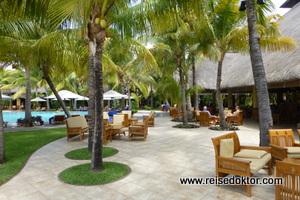 Beachcomber Hotels Mauritius