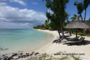 Beachcomber Le Paradis, Mauritius