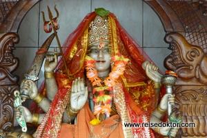Hinduistischer Tempel Mauritius
