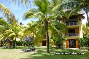 Le Paradis Hotel Le Morne