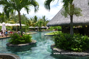 LUX Hotels Mauritius