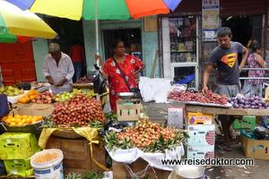 Marktstraße, Port Louis