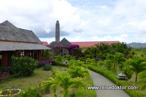 Rumfabrik Mauritius