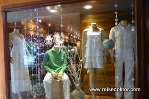 Shop im Dinarobin